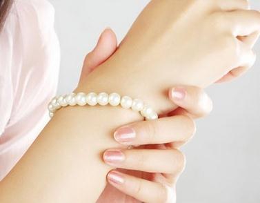 珍珠手链 服饰饰品 手饰